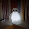 infoThink BIG HERO 6 - Baymax USB LED Lamp