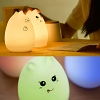 USB Cutie Cat Lamp
