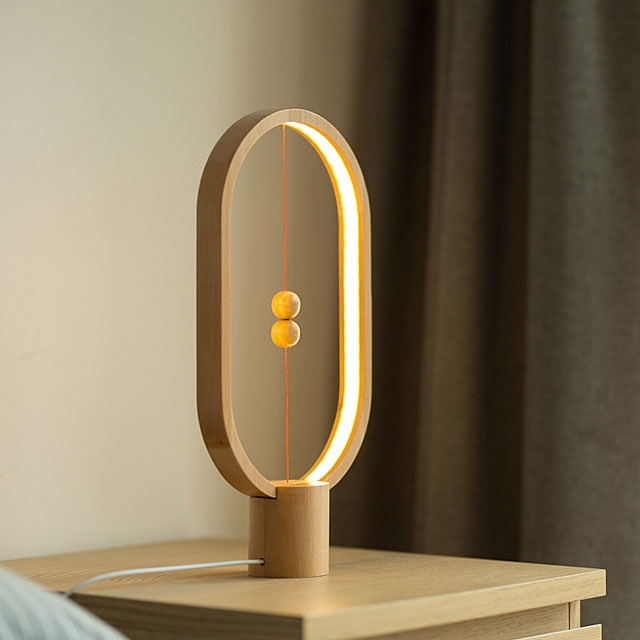 Heng balance lamp ellipse