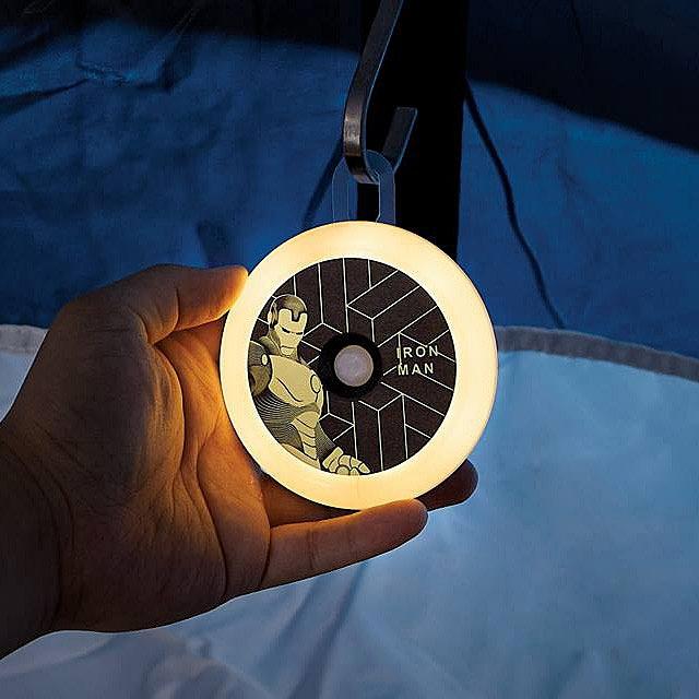 Infothink Marvel Series Motion Sensor Usb Light