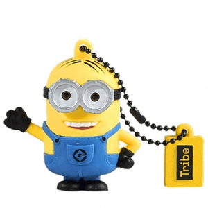 Tribe Despicable Me - Dave Minion USB Flash Drive