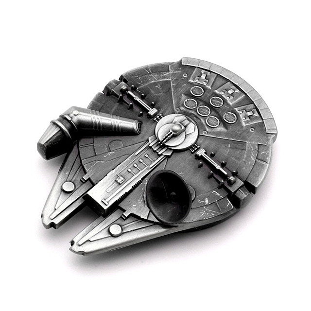 Star Wars Alloy Millennium Falcon USB Flash Drive