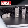 Marvel Series Aluminum USB 3.0 Flash Drive