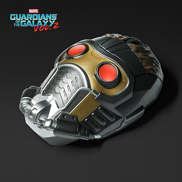 Star-Lord Wireless Mouse