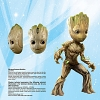 Baby Groot Wireless Mouse