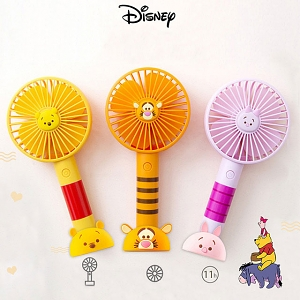 Winnie The Pooh Series Portable USB Fan