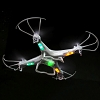Syma X5C Explorers 2.4GHz 4CH 6 Axis RC Quadcopter with HD Camera