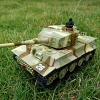 RC Tiger Battle Tank